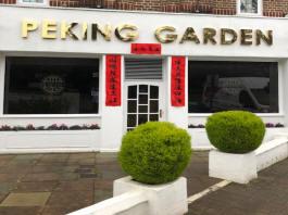 Peking dorking number - New peking restaurant garden city ...